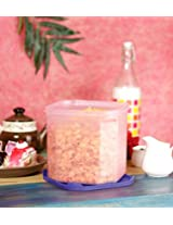 Princeware Easy Pour Round Container Blue - 225 ml