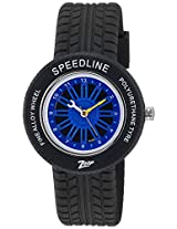Zoop Unisex Watch  - C3021PP01