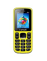 IS-301i ELITE (yellow)