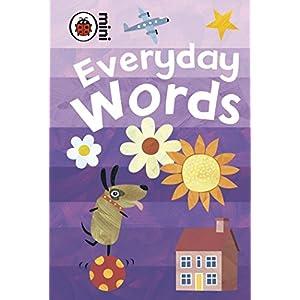 Everyday Words (Ladybird Mini)
