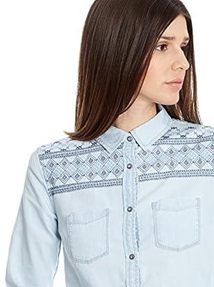 Pepe Jeans London Camisa Mujer Katia