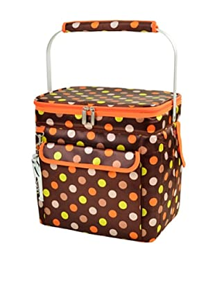 Picnic at Ascot Multi-Purpose Cooler (Julia Dot)