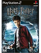 Harry Potter and the Half Blood Prince - PlayStation 2