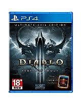 Diablo III Reaper of Souls - Ultimate Evil Edition (PS3/PS4)