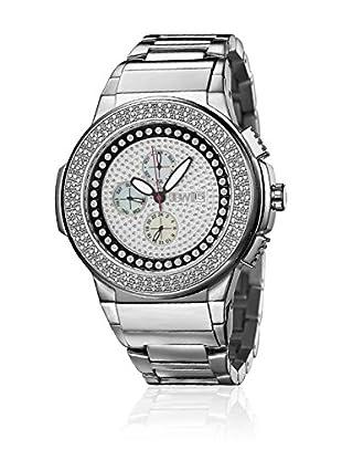 Uhr mit Schweizer Quarzuhrwerk SAXON 46 mm