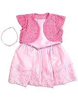 Nauti Nati Girl's Dress