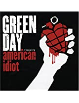 American Idiot (Bonus CD)