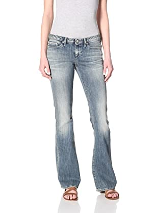 Levi's Made & Crafted Women's Tender Bootcut Jean (Light House)