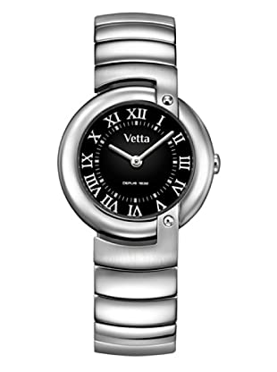 Vetta Reloj VW0089 Negro