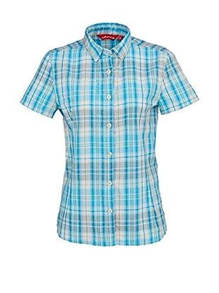 Lafuma Camicia Donna Ld Ethnic