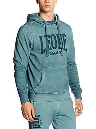 Leone 1947 Kapuzensweatshirt Fleece Hoody