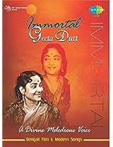 Immortal Geeta Dutt
