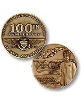100th Anniversary Naval Aviation Medallion