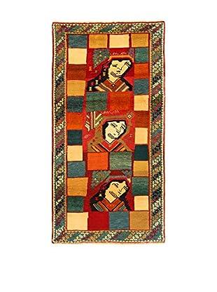 Kilim Carpets by Jalal Teppich Gashgai