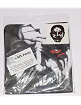 Theme My Party Halloween Full Face Cover Mask