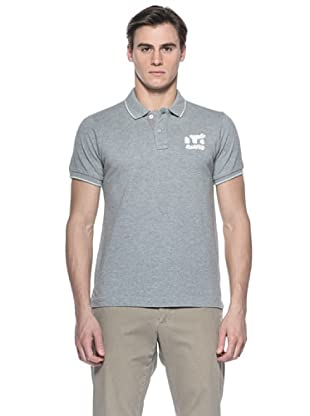 Mistral Polo Peter (Gris)