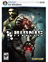 Bionic Commando (PC)