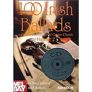100 Irish Ballads Vol. 2