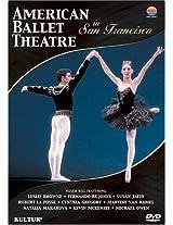 ABT In San Francisco / American Ballet Theatre