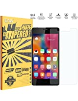 Gionee S7 Screen Protector, E LV Gionee Elife S7 ANTI-SHATTER Tempered Glass Screen Protector Scratch Free Ultra Clear HD Screen Guard for Gionee Elife S7 (2015) Only