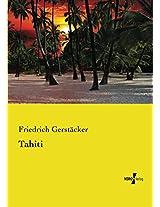 Tahiti (German Edition)