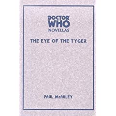 Eye of the Tiger (Doctor Who (Telos Hardcover))