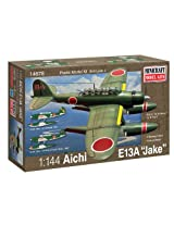Minicraft Aichi Jake IJN with 3 Marking Options Model Kit, 1/144 Scale