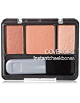 CoverGirl Instant Cheekbones Contouring Blush Sophisticated Sable 240, 0.29 Ounce Pan
