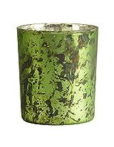 Majestic Glass: Chanterelle Moss