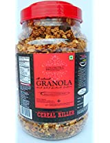 COCOSUTRA Granola , Peanut Butter Chocolate Chunk - 1 kg