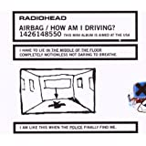 Airbag / How Am I Driving (Dig)���f�B�I�w�b�h�ɂ��