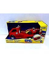 Tomy Load n Go Racing Car