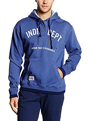 THE INDIAN FACE Kapuzensweatshirt