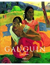 Paul Gauguin: 1848-1903 (Artistas Serie Mayor)