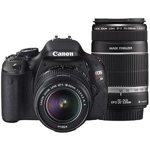 Canon デジタル一眼レフカメラ EOS Kiss X5
