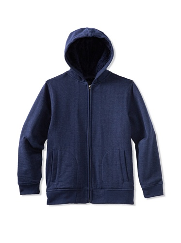 Micros Boys 8-20 Wizard Fleece (Navy)