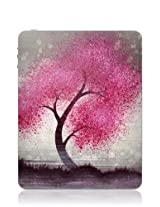 """GelaSkins Protective Skin for the Apple iPad """"Bloom"""" with Access to Matching Digital Wallpaper Downloads"""