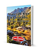 Starcraft RVs in Colorado: Find Your Local Dealer!