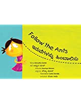 Follow the Ants/Iruvegalannu Himbaalisu (Bilingual: English/Kannada)
