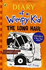 Diary of a Wimpy Kid: The Long Haul (Book 9) (Diary of a Wimpy Kid 9)
