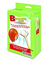 Bernoulli Bag (Age 8+) Learn About Air Pressure, Lift, Newtons First Law Of Motion And Gravity