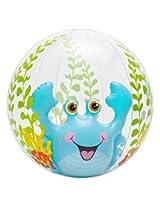 Intex Aquarium Balls, Blue