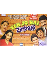 Yeh Jo Hai Zindagi - 11 DVDs Pack (all 67 Episodes)