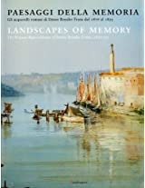 Landscapes of Memory: The Roman Watercolours of Ettore Roesler Franz, 1876-95