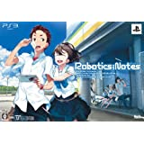 ROBOTICS;NOTES(�������� �|�P�R���o�b�N�^�X�}�[�g�t�H���P�[�X/�ݒ莑���W ����)5pb.�ɂ��