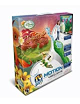 Motion Game Disney Fairies Motion Video Game