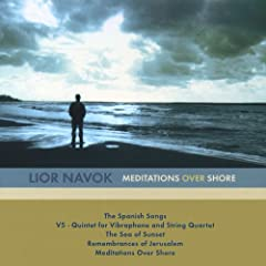 Meditations Over Shore