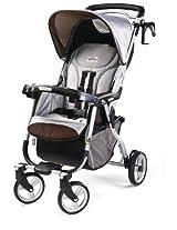Peg-Perego Vela Easy Drive Stroller, Java