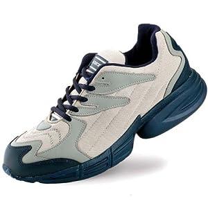Sparx Shoes Mens Navy-Blue Light-Grey SM-03