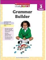 Scholastic Study Smart 03 - Grammar Builder